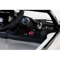 Evoque Style 12v voiture électrique pour enfants deux sièges baratos épuisé