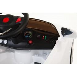 Tipo Audi A8 Saloon 12v crianças carro elétrico com controle remoto barato baratos esgotado
