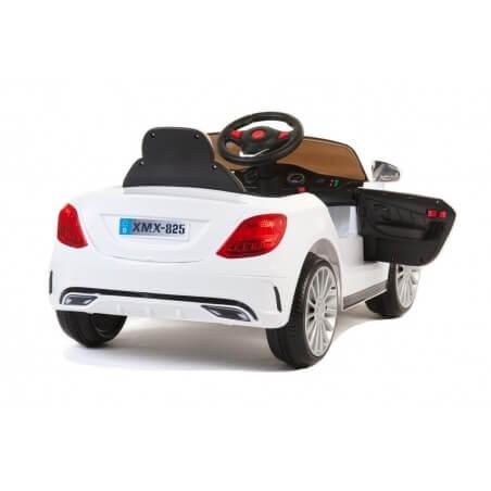 Style Audi A8 Saloon 12v voiture électrique enfants télécommande pas cher