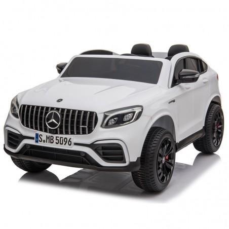 Mercedes GLC coupé de dois Lugares