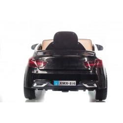 Styling Mercedes C-Klasse - 12-volt-billig Erschöpft