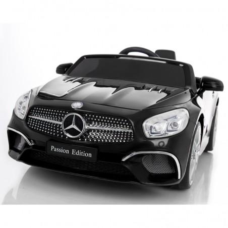 Mercedes SL400 con mando para adultos