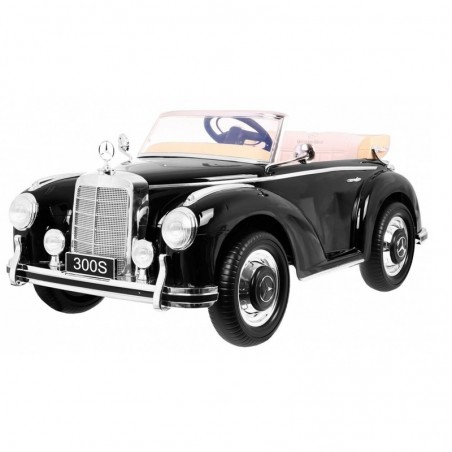 Mercedes clássico 300s