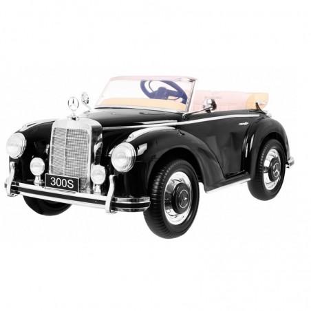 Mercedes clásico 300s