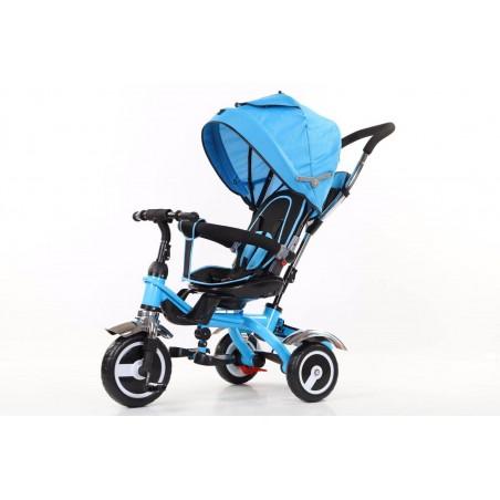 ATAA BABY triciclo evolutivo 5 em 1