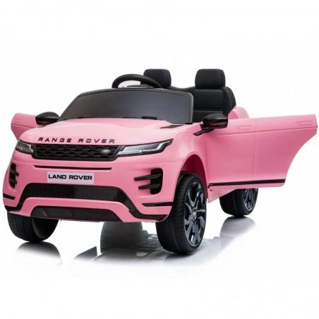Range Rover Evoque 12v