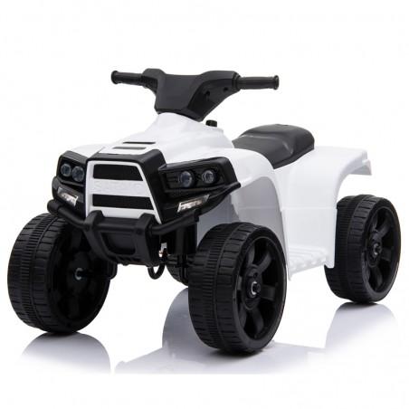 Mini QUAD eléctrico 6v