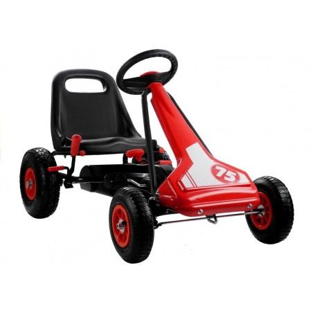 Go Kart de pedales