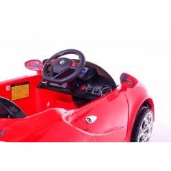 Alpha Romeo 4C Style 12v barato CochesEléctricosNiños Agotados