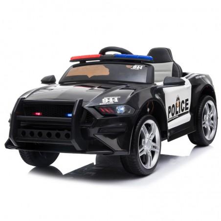 REACONDICIONADO Coche de policía ATAA