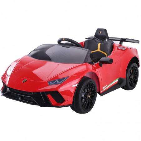 copy of Lamborghini Huracan 12v