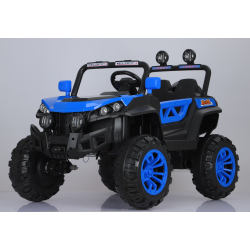copy of Buggy ATAA Rodeo 4x4