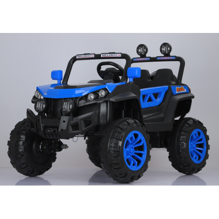 REACONDICIONADO Buggy ATAA Rodeo 4x4