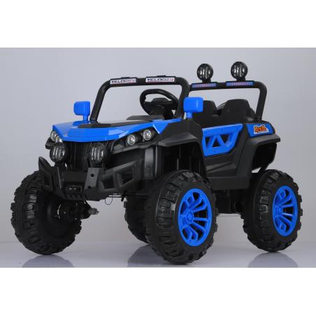 copy of Buggy ATAA Rodeo 4x4