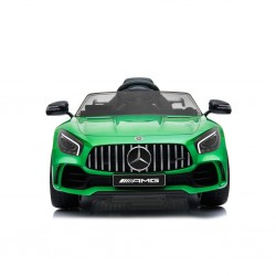 REACONDICIONADO Mercedes GTR Mini 12v