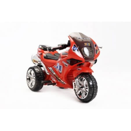 Super Sport Bike 6V Moto Elettrica per bambini