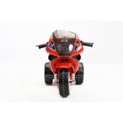 Super Sport Bike 6v motocicleta elétrica para crianças CochesEléctricosNiños esgotado