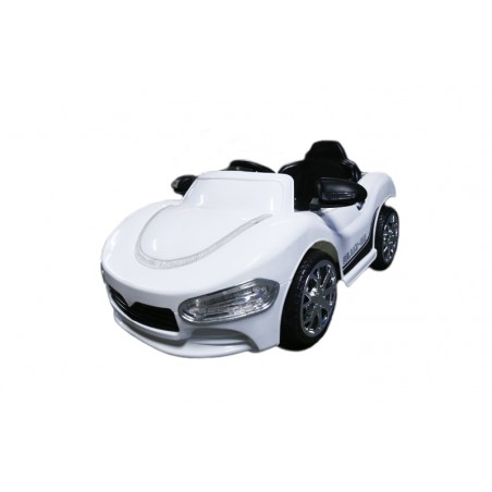 Carro elétrico ATAA Itronic para crianças