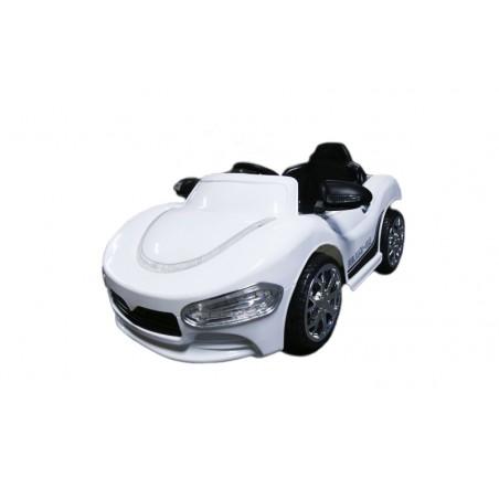 Itronic coche eléctrico para niños 6v