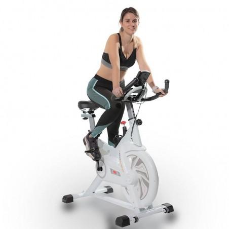 REACONDICIONADO ATAA Power 300 - Bicicleta de spinning