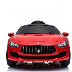 RECONDICIONADO Maserati Ghibli 12v