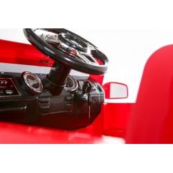 Mercedes G-Wagon Style 12v coche eléctrico niños Mercedes Agotados
