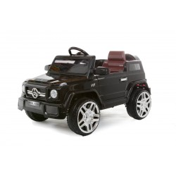 Mercedes G-Wagon Style 12v voiture électrique enfants Mercedes épuisé