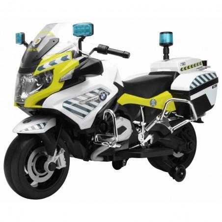 Moto de Guardia Civil de trafico 12v BMW R1200