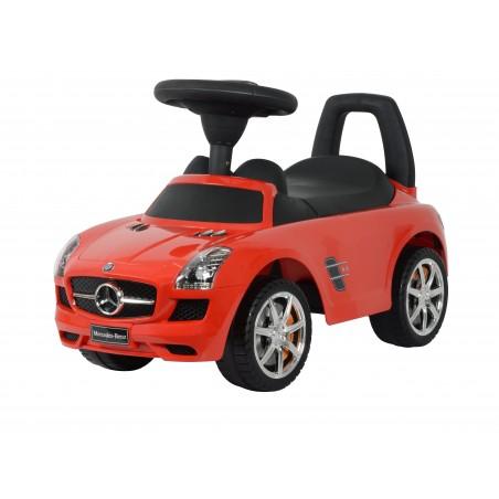 Mercedes SLS AMG Correpasillos ATAA CARS