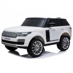 Land Rover Range Rover Sport 24v 2 plazas