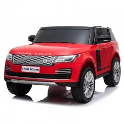 Land Rover Range Rover Sport 24v com dois assentos