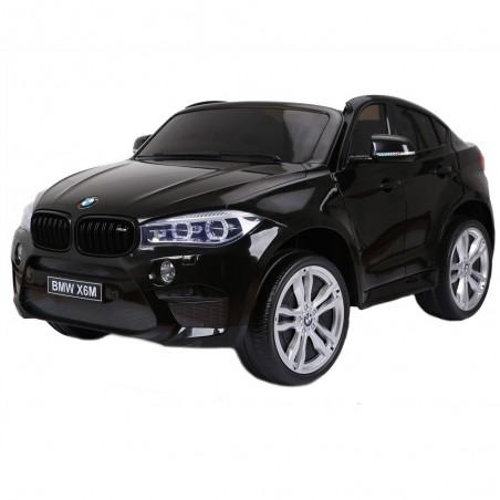 BMW X6M 2 ASIENTOS