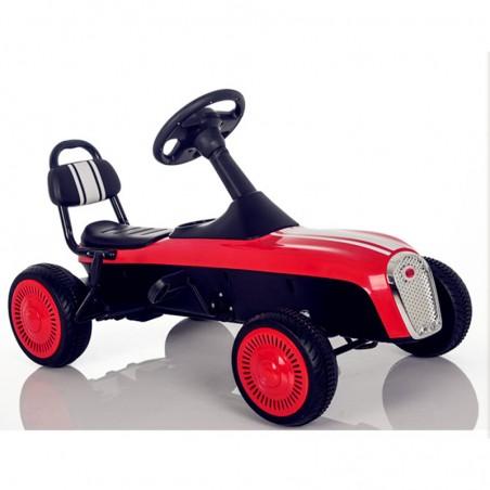Kart MJ3 a pedales