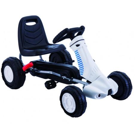 Kart MJ4 a pedales