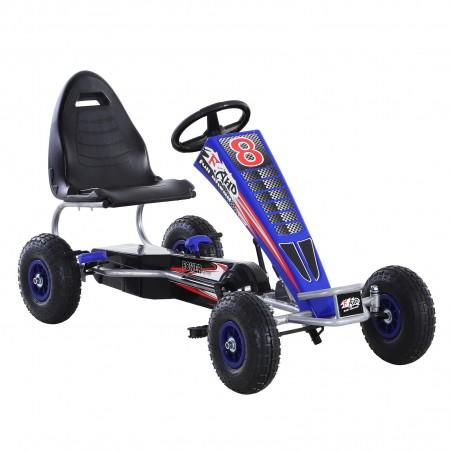 Kart MJ5 a pedales