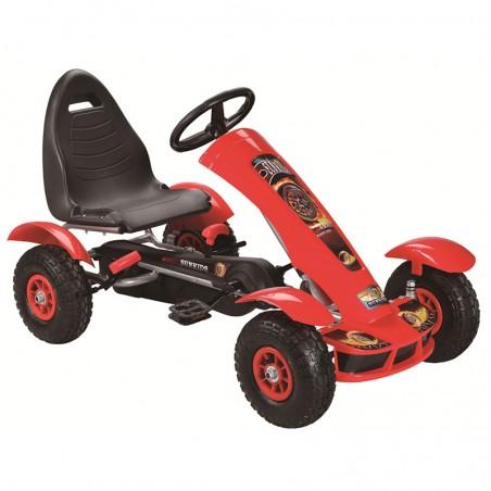 Kart MJ2 a pedales