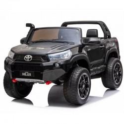 Toyota Hilux 850 24v dois lugares