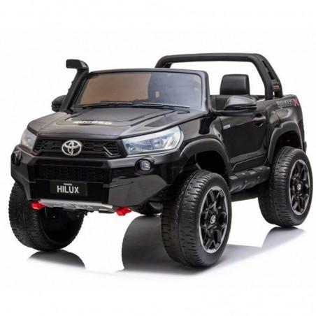 Toyota Hilux 850 24v biplaza