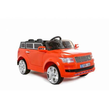 Range Rover Style 12v 4x4
