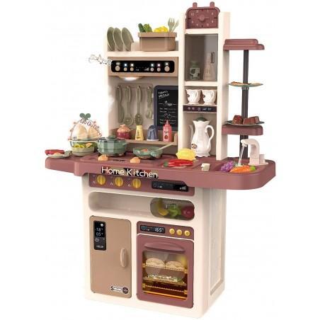 Cozinha Modern Kitchen 65 acessórios