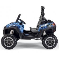 Polaris Ranger RZR 900 12v - Buggy eléctrico niños 2 plazas CochesEléctricosNiños Agotados