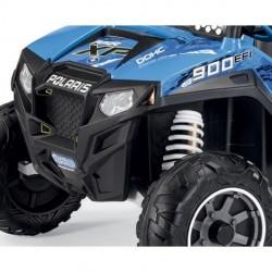 Polaris Ranger RZR 900 12v - Buggy para crianças 2 lugares CochesEléctricosNiños esgotados