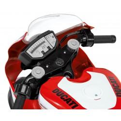 Ducati GP Official - motocicleta elétrica para crianças Peg-Pérego esgotado