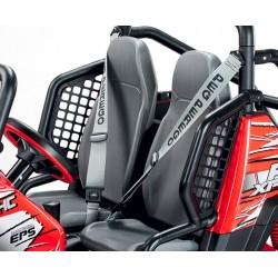 Polaris Ranger RZR 24 voltios - coche eléctricos para niños 24v dos plazas Agotados