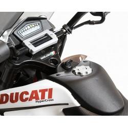 Ducati HyperCross Official 12v - moto électrique pour enfants Peg-Pérego épuisé