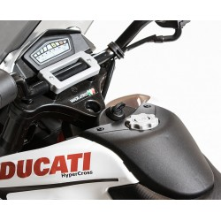 Ducati HyperCross Official 12v - motocicleta elétrica para crianças Peg-Pérego esgotado