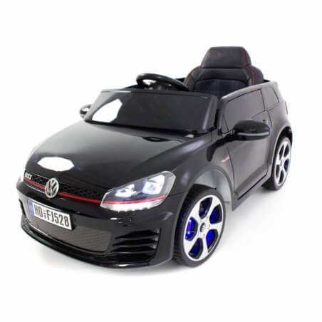 VW GOLF Gti Licenciado 12v