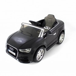 Audi A3 Licenciado 12v CochesEléctricosNiños Agotados