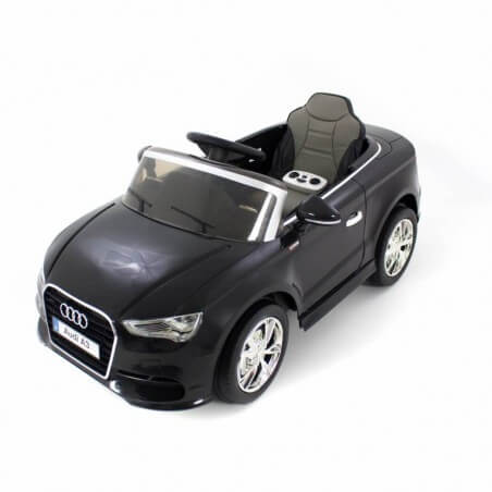 Audi A3 Licenciado 12v - voiture enfants