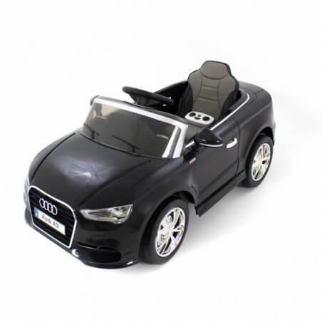 Audi A3 Licenciado 12v - carro crianças
